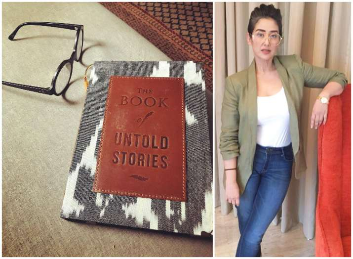 Indian actor, Manisha Koirala pens her first book, The Book