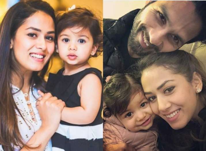 Mom-to-be Mira Rajput's cutesy DIY creation for her baby will tug at your heartstrings