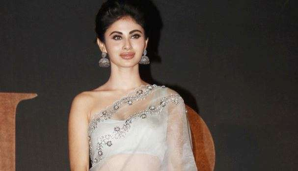 Mouni Roy opens up on her small role in Akshay Kumar starrer