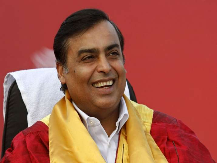 Reliance Industries chairman Mukesh Ambani now world's 11th richest person