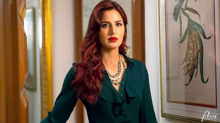 India Tv - Katrina Kaif in Fitoor