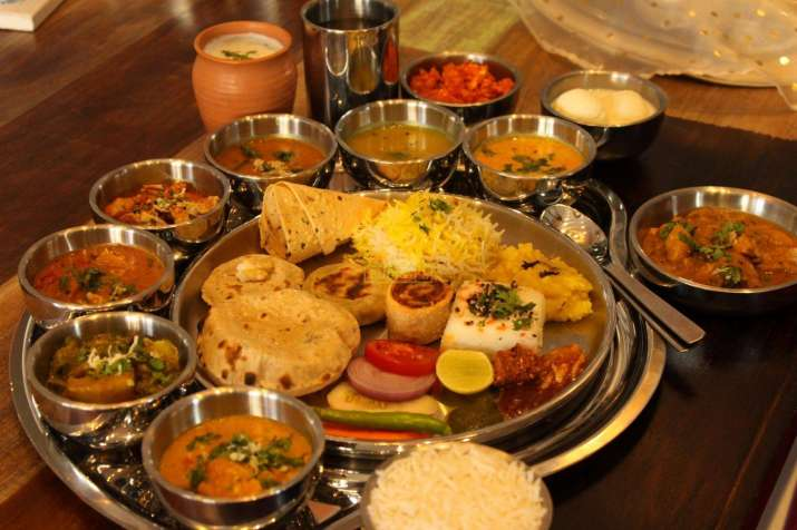 Traditional food thalis lack nutrition values, here's how