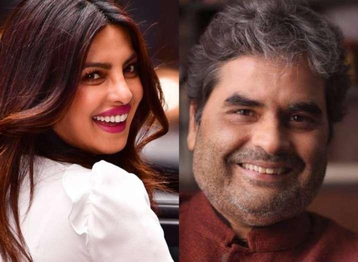 Vishal Bhardwaj's film starring Priyanka Chopra to go on floor next year