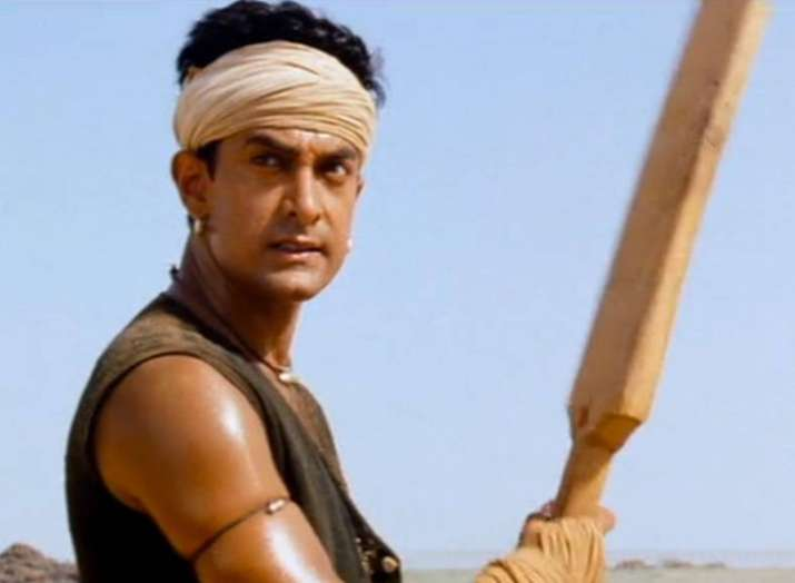 Aamir Khan Initially Rejected Lagaan Thought The Story Was Bizarre