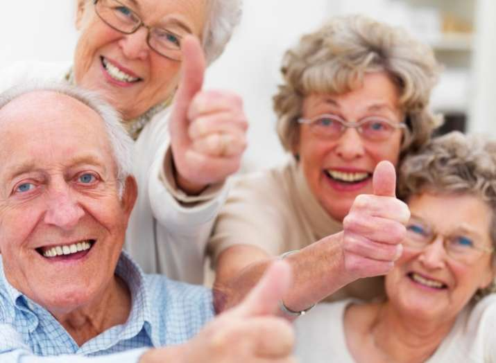 Older adults less likely to recognize their mistakes