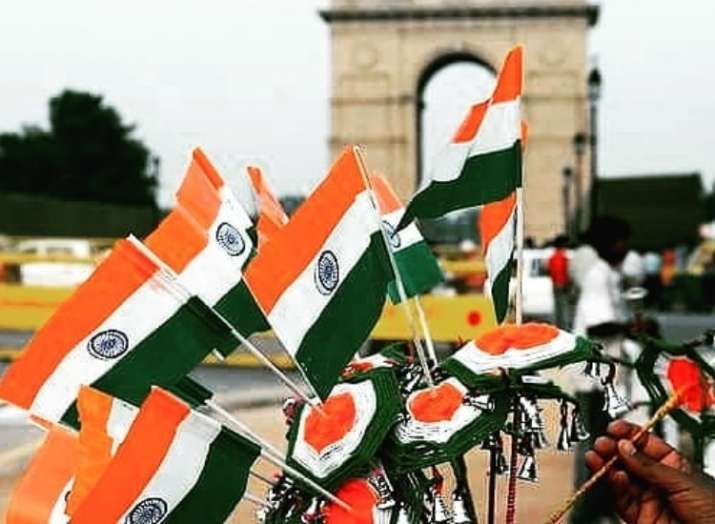 Download Happy Independence Day 2018 Images Videos Get Status