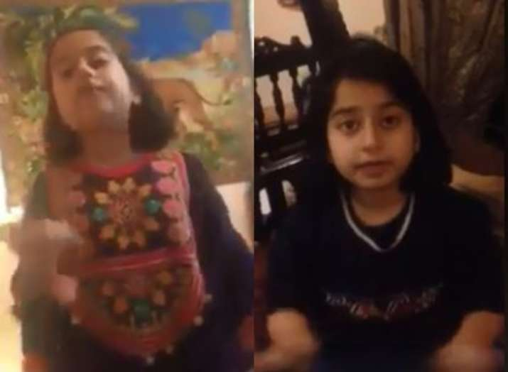 Pakistan's 'Siyasi Bachi' Fatima is back with another savage video
