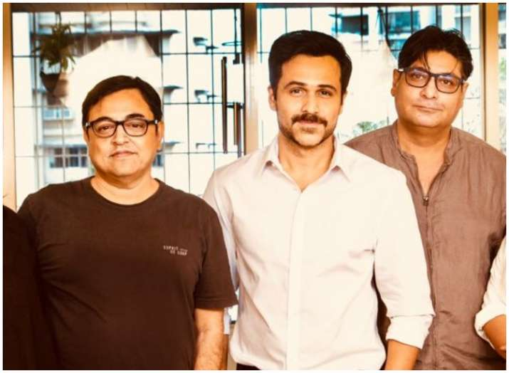 Emraan Hashmi to star in Shantanu Baagchi's Father's Day,