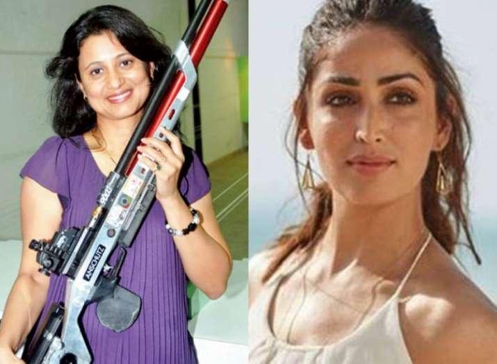 India Tv - Anjali Bhagwat- Yami Gautam