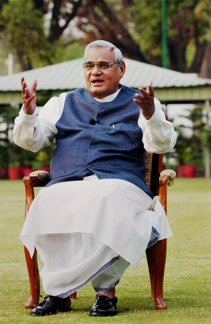 India Tv - Atal Bihari Vajpayee is struggling for life at AIIMS Delhi, his condition remains unstable.
