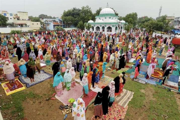 PM Modi, President Kovind extend greetings on Bakra Eid