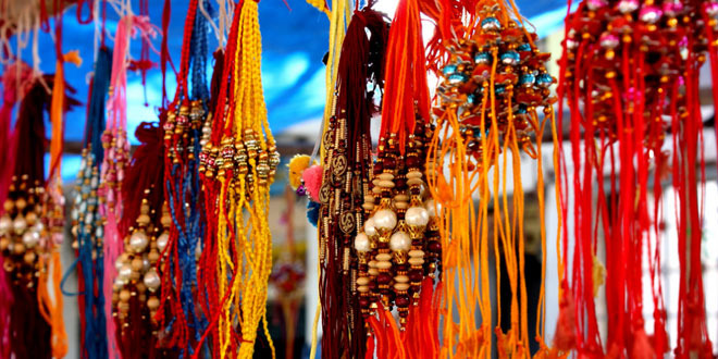 Raksha Bandhan (Rakhi) 2018: 5 amazing markets to shop for the festival
