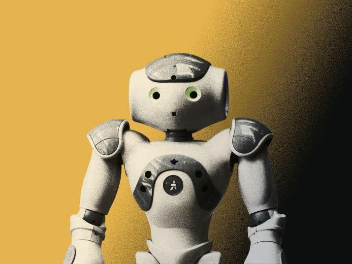 Robots will never replace teachers: Study