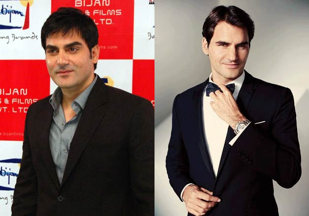 India Tv - Arbaaz Khan doppelganger