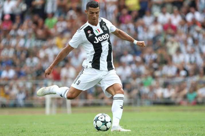 Soal Kasus Ronaldo, Real Madrid Ikut Tuntut Media Portugal