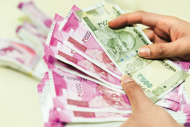 Indian Currency Not Being Printed In China Economic