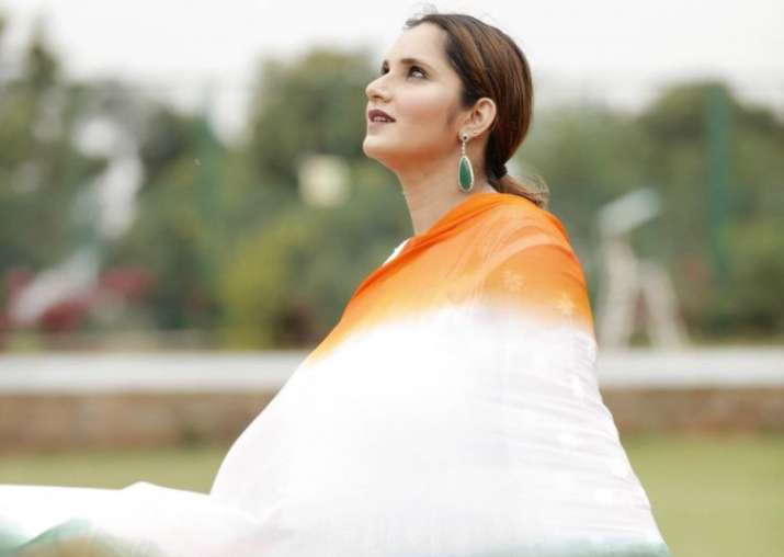 Sania Mirza in 'awe' of Shoaib Malik's Independence Day post