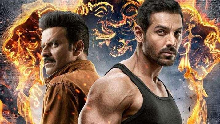 Satyameva Jayate Box Office Collection Day 3