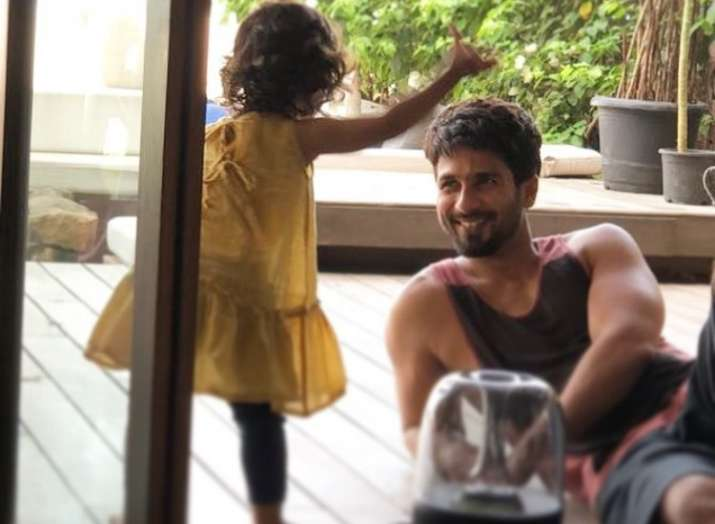 Shahid Kapoor gives out details about his luxurious Rs 56cr. home ...