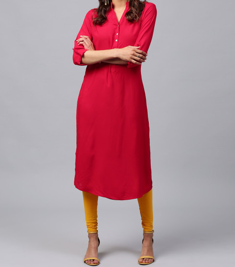 India Tv - Ladies, this is how you can add a fashionable ethnic twist in your wardrobe