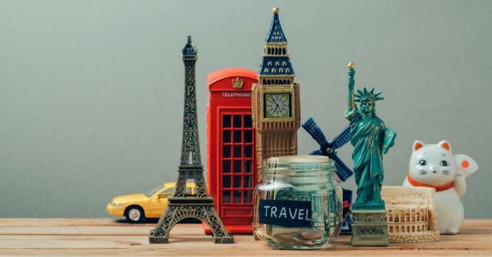 Let travel souvenirs be your new home accessory, 5 easy home decor tips
