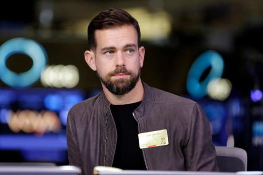 Twitter CEO, Jack Dorsey, to testify before US House panel