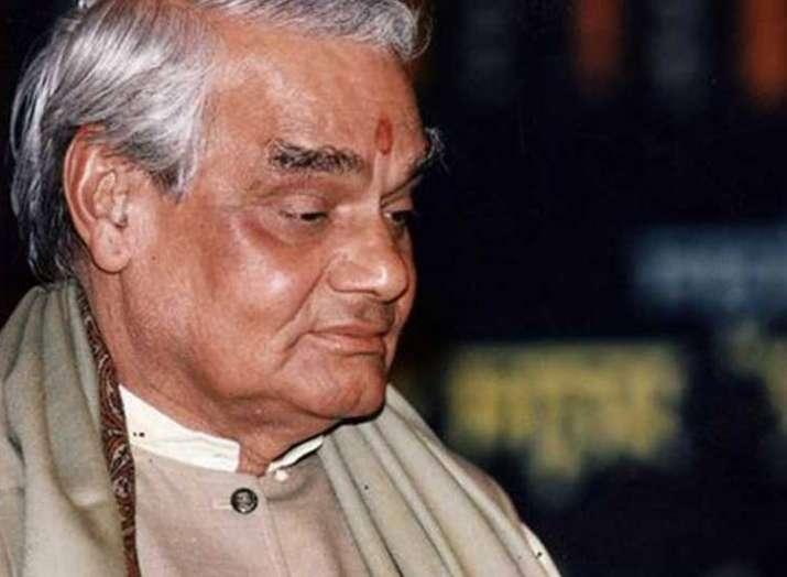 'Maut Ki Umra Kya hai, Do Pal Bhi Nahi': Atal Bihari