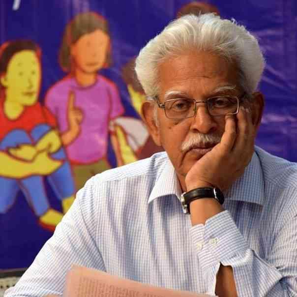 India Tv - Varavara Rao