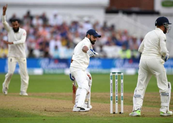 India Vs England Highlights Rd Test Day    Overs