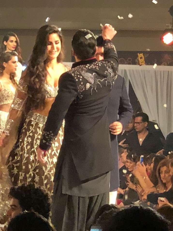 India Tv - Salman Khan, Katrina Kaif