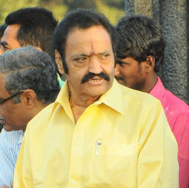 India Tv - Nandamuri Harikrishna dies in accident
