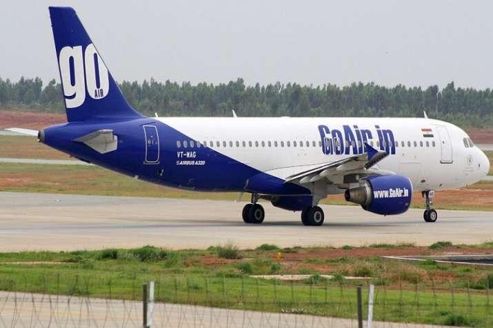 GoAir offers discounts on flight tickets