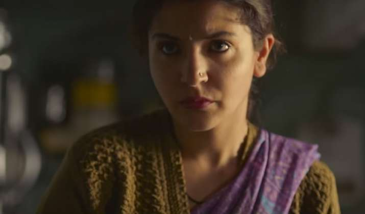 India Tv - Anushka Sharma in Sui Dhaaga