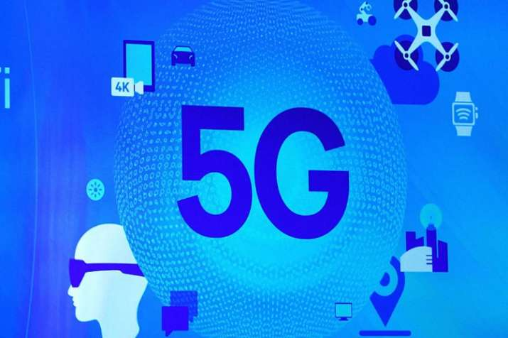 The frequencies for 5G are expected to be auctioned at the