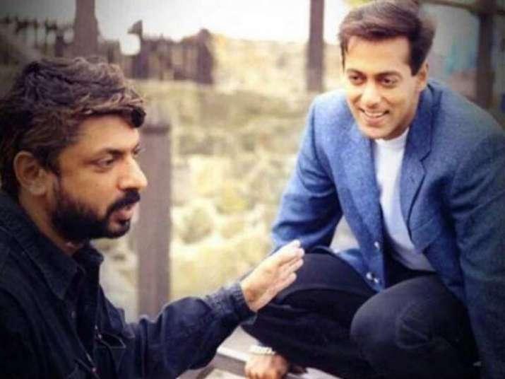 India Tv - Salman Khan to reunite with director Sanjay Leela Bhansali after 10 years