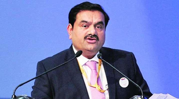 India Tv - Gautam Adani