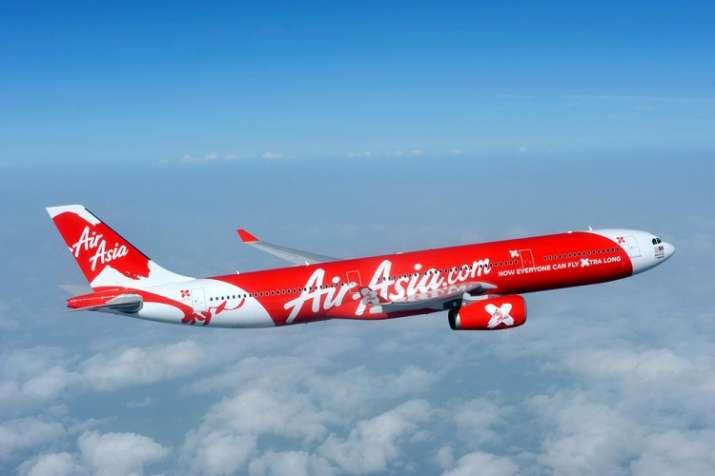 India Tv - AirAsia