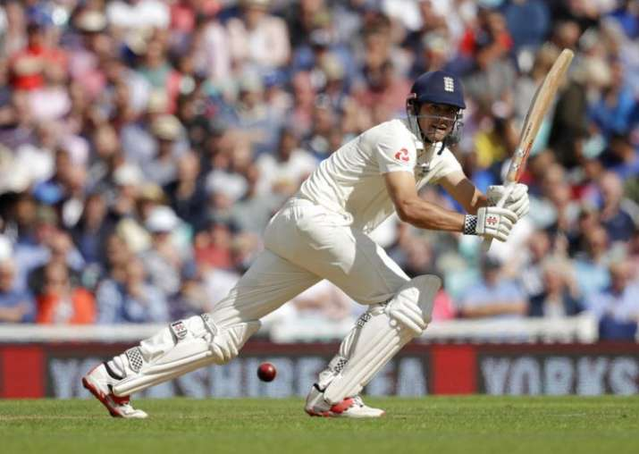 Live Cricket Score, India vs England, 5th Test, Day 3: