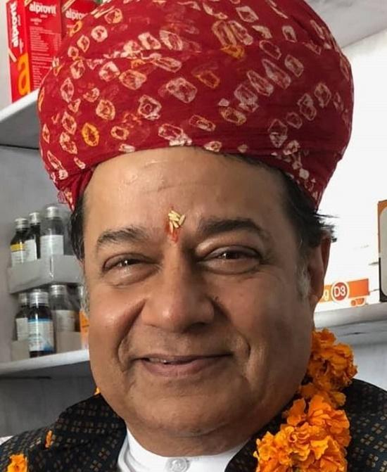 India Tv - Anup Jalota