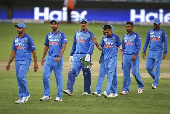 India Tv - India vs Hong Kong, Group Stage