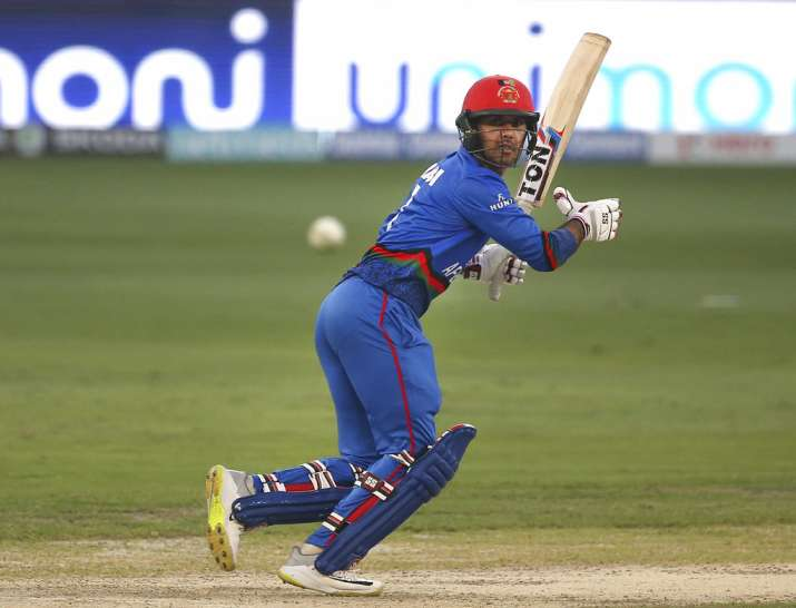 live cricket score india vs afghanistan