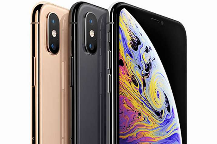 apple iphone xs max 64gb price in pakistan