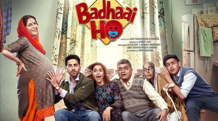 Badhaai Ho trailer out: Ayushmann Khurrana's 'Khush Khabri' will ...