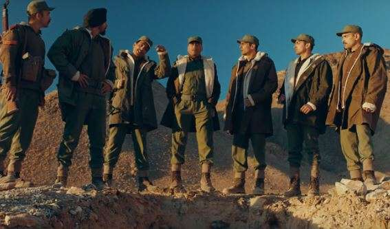 India Tv - Paltan Movie Review