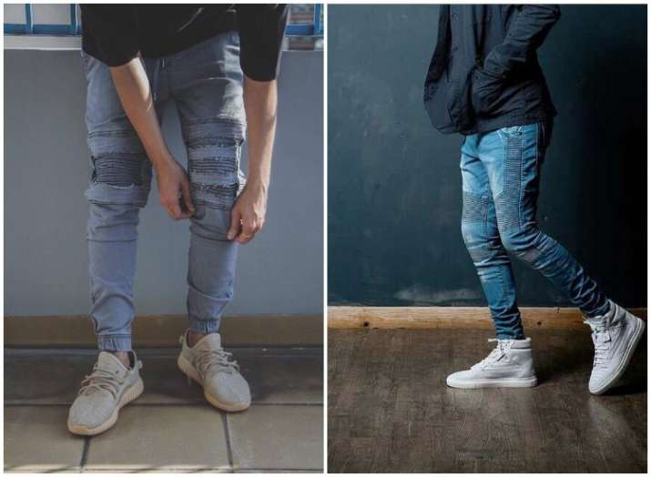 Denim Fit Guide For Men How To Buy Perfect Pair Of Jeans