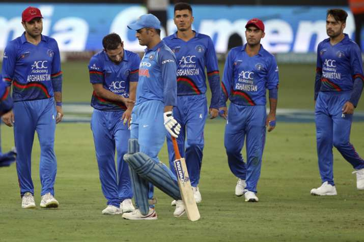 Image result for india vs afghanistan asia cup 2018
