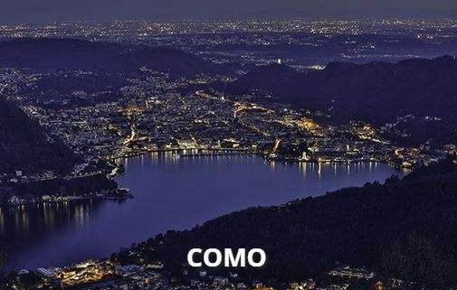 India Tv - Lake Como