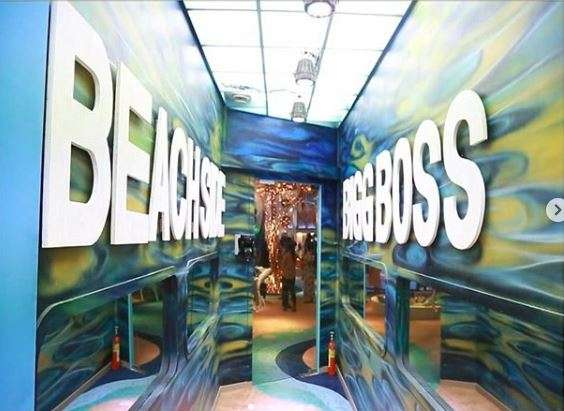 India Tv - Bigg Boss 12 house