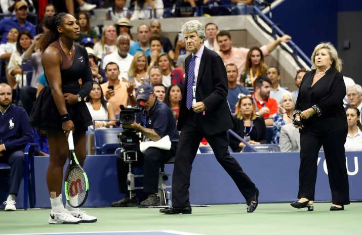 Wta Calls For Equal Treatment Of Players On Court Coaching Tennis