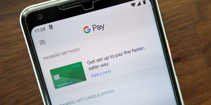 India Tv - Google agrees to comply with RBI norms for payment services, but needs time: Official